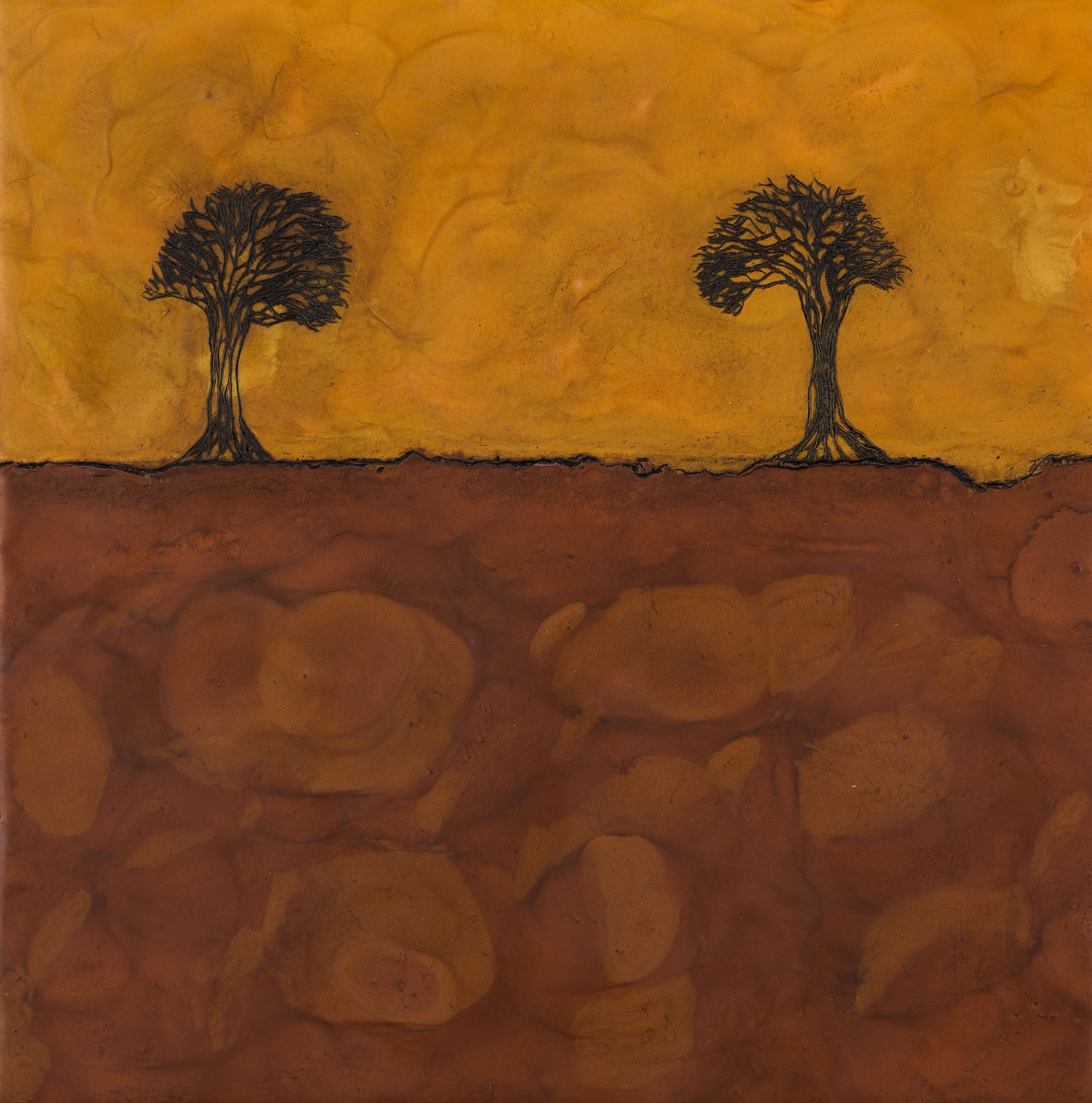Wendy Wernet | Two Trees