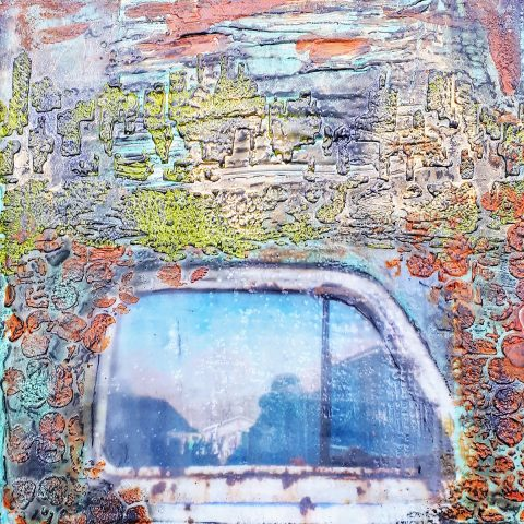 Louise Warner-MacDougall | Old Ford